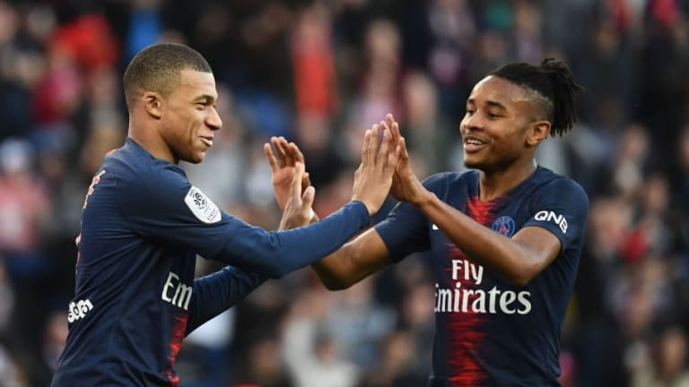 Arsenal Looking to £18m-Rated PSG Starlet Christopher Nkunku as Denis Suarez Replacement This Summer