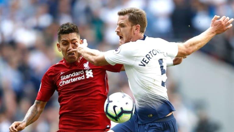 Liverpool vs Tottenham Preview: Where to Watch, Live Stream, Kick Off Time & Team News