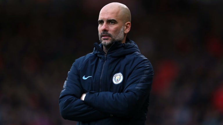 Pep Guardiola 'Reaches Verbal Agreement' With Juventus as Rumours of Shock Move Pick Up