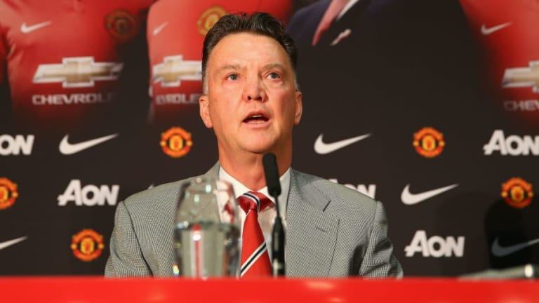 Why Louis van Gaal Might Have Been the Right Man at the Wrong Time & What it Means for Man Utd Today
