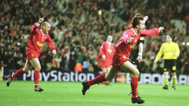 Every Liverpool Game Against German Opposition in the Modern Champions League