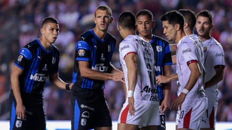 Lo bueno, malo y feo del empate entre Chivas y Querétaro