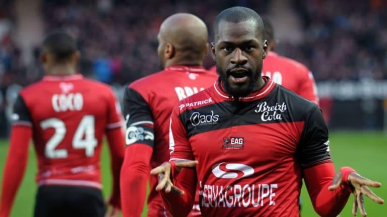 El América buscaría fichar a otro futbolista francés