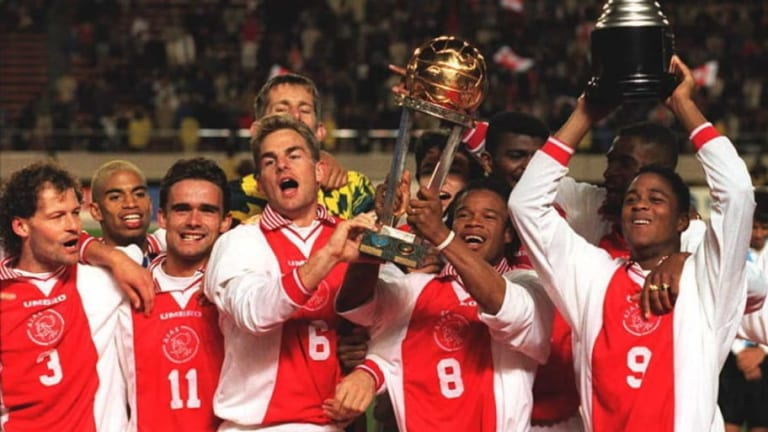 Ajax 1995: What the Dutch Giants Last Golden Generation of Players Would Eventually Achieve