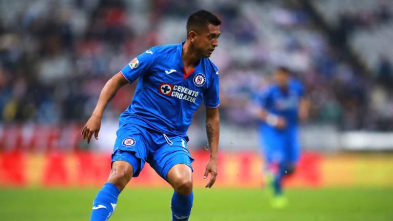 Elías Hernández regresa a practicar al parejo del equipo