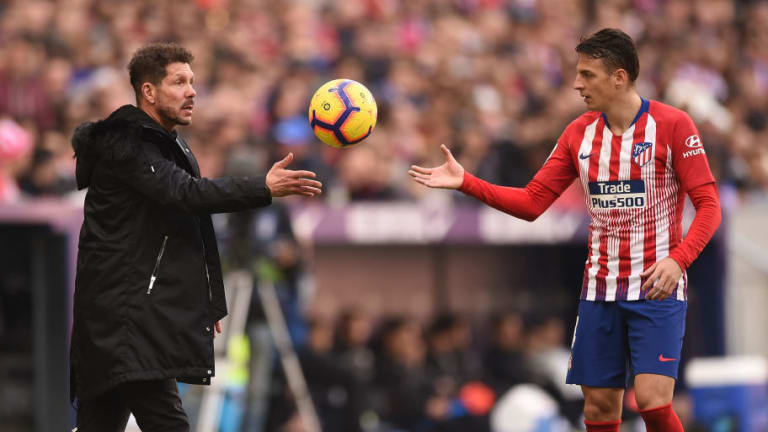 Atlético Madrid Ace Santiago Arias Suffers Thigh Tear in Champions League Exit to Juventus