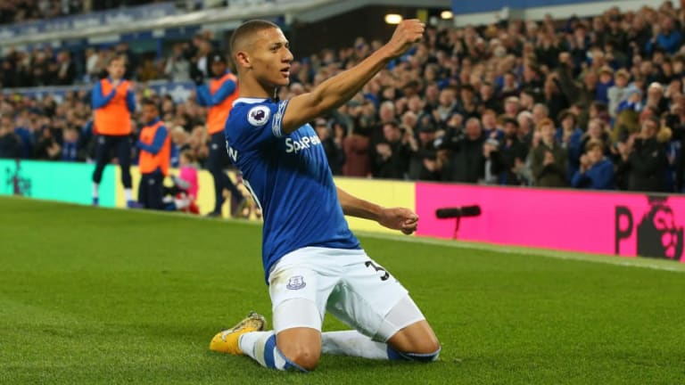 Everton 2-0 Burnley: Report, Ratings & Reaction as First Half Masterclass Downs Clarets