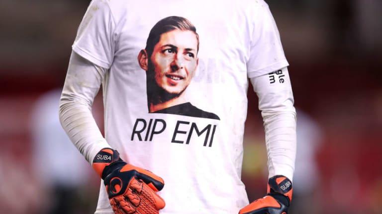 """Los mensajes que comprueban que Emiliano Sala no fue """"abandonado"""" por el Cardiff"""