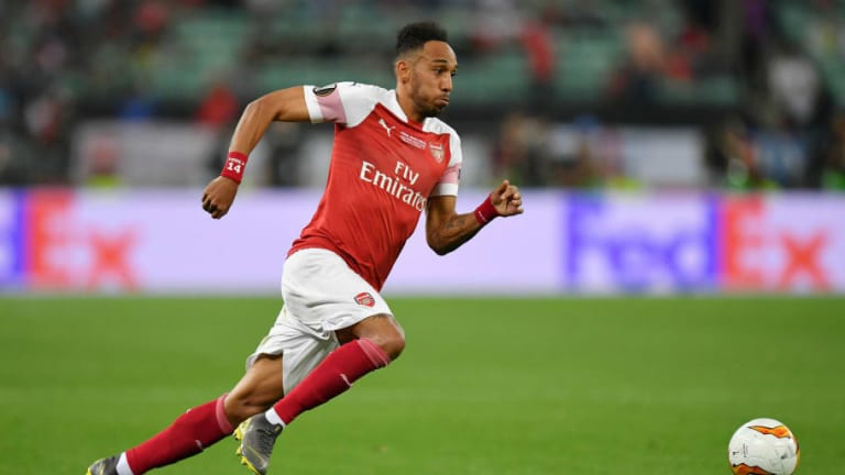 Ray Parlour Says Allowing Pierre-Emerick Aubameyang to Join Man Utd Would Be 'Madness'