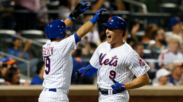 NL Wild-Card Reset: Can the Mets Pull Off a Minor Miracle?