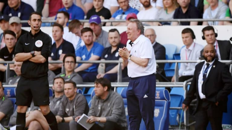 Fulham vs Cardiff City: Neil Warnock's Best Available Bluebirds Lineup