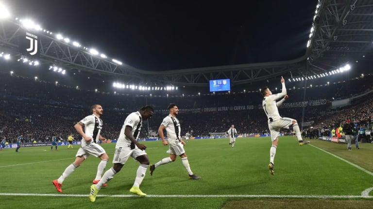 Ajax vs Juventus: 6 Reasons Why the Clash Will Be the Best Champions League Quarter Final