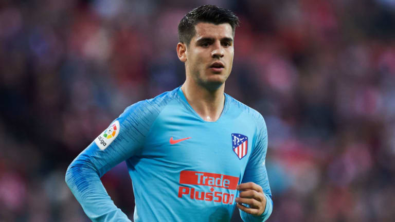 Alvaro Morata: Chelsea Must Not Even Think About Cutting His Atletico Loan Short This Summer