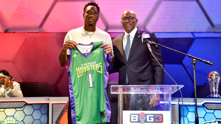 Larry Sanders Living Out His Post-NBA Career in More Ways Than One