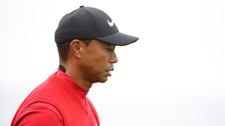 Tiger Woods Dismissed From Wrongful Death Lawsuit After Ex-Employee's Car Accident