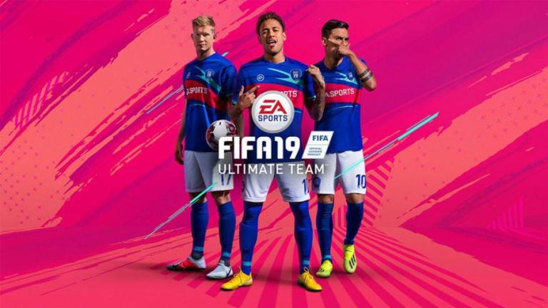 FIFA 19 ULTIMATE TEAM | El TOTW de la jornada 23