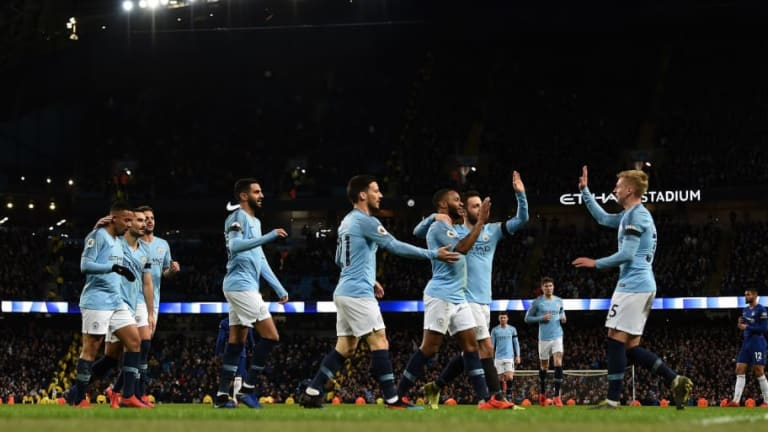 Newport County vs Manchester City Preview: Where to Watch, Live Stream, Kick Off Time & Team News