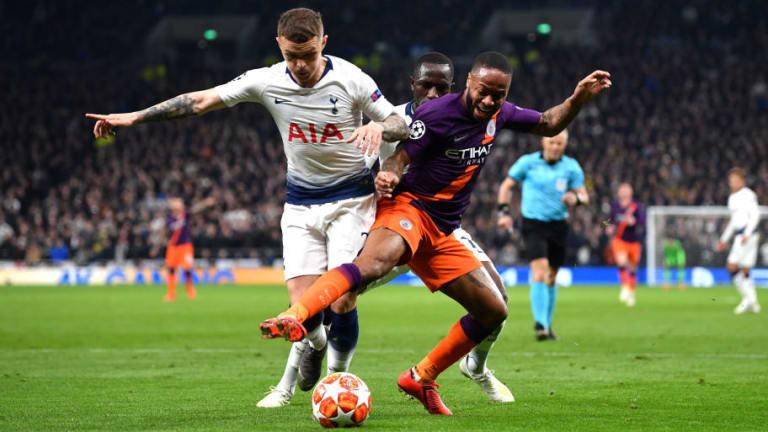 Manchester City vs Tottenham Hotspur Preview: Where to Watch, Live Stream, Kick Off Time & Team News