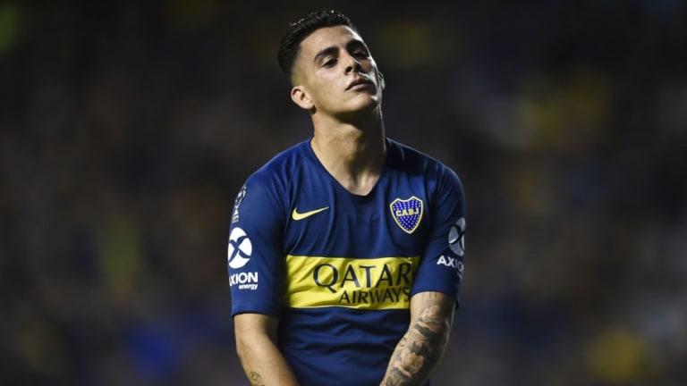 Boca volvió a rechazar una oferta por Cristian Pavón
