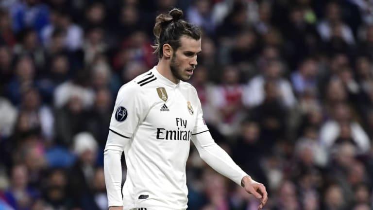 Rafael van der Vaart Reveals He Hopes Gareth Bale Returns to Tottenham Amid Real Madrid Unrest