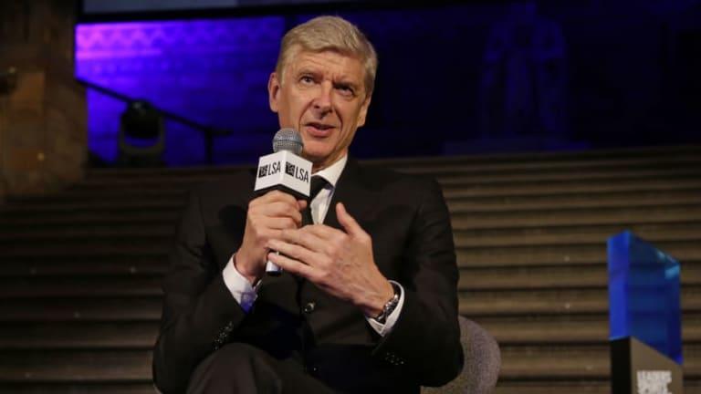 Arsène Wenger reconoce que rechazó en varias ocasiones al Real Madrid