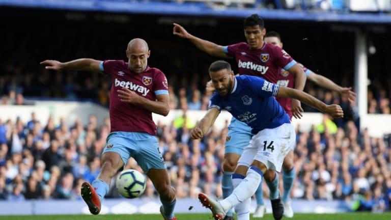 West Ham United vs Everton: Where to Watch, Live Stream, Kick Off Time & Team News