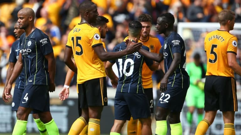 Manchester City vs Wolves Preview: Where to Watch, Live Stream, Kick Off Time & Team News