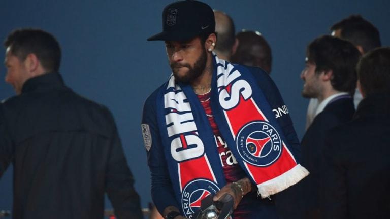 El Real Madrid espera a que Neymar realice unas declaraciones como las de Mbappé para ficharle