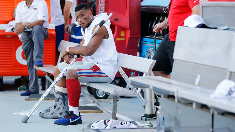Week 4 Fantasy Football Injury Report