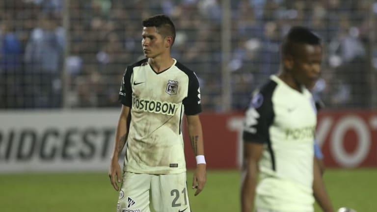 OFICIAL | Jorman Campuzano es nuevo jugador de Boca