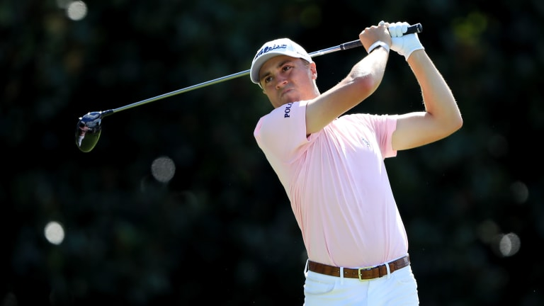 PGA Tour Remains Open on Media Partners in 'Golden Age' for Sports Content