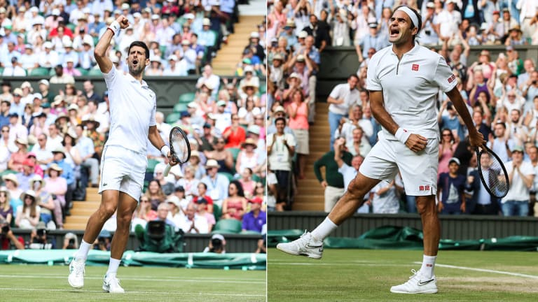 Roger Federer vs. Novak Djokovic: Keys to the Match, Predictions for Wimbledon Final