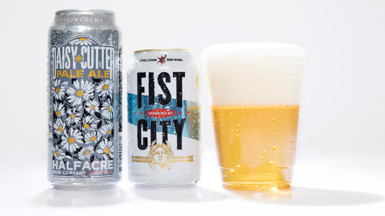 Chicago White Sox Beer Guide: What to Drink at Guaranteed Rate Field