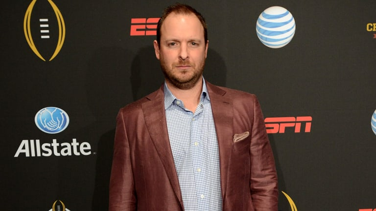 Traina Thoughts: Ryen Russillo Explains Why He Left ESPN for The Ringer