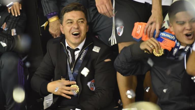 El hincha de River NO es consciente de lo que significa Marcelo Gallardo en la historia del club
