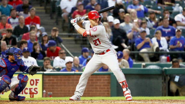 Mike Trout's Latest Improvement Is His Most Impressive Yet