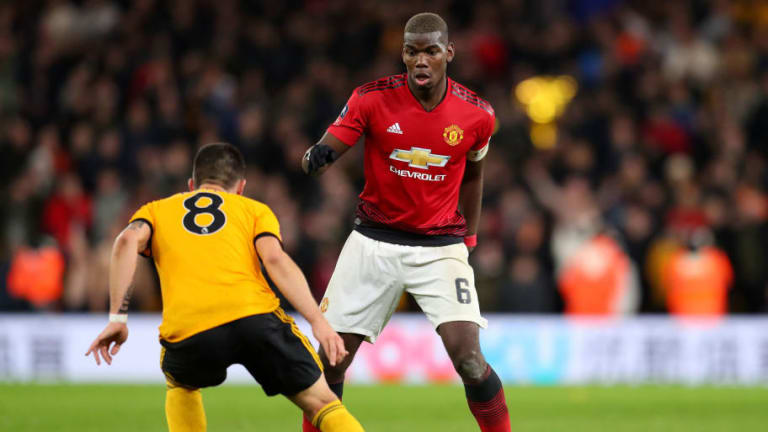 Wolves vs. Manchester United Preview: Where to Watch, Live Stream, Kick Off Time, Team News & More