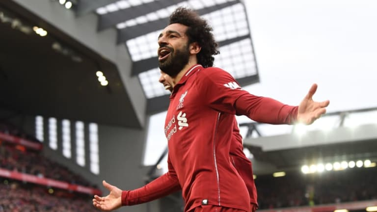 Liverpool 2-1 Tottenham: Report, Ratings & Reaction as Reds Keep Title Hopes Alive With Late Winner