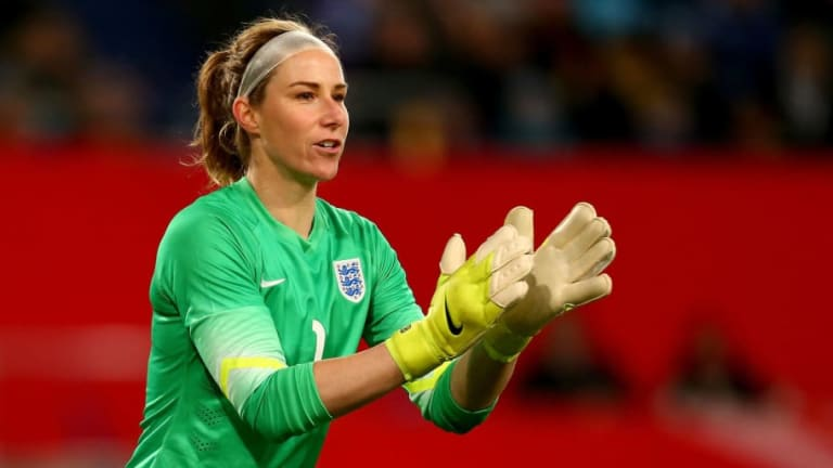 Women's World Cup Ones to Watch: Karen Bardsley – Helping England Build From the Back