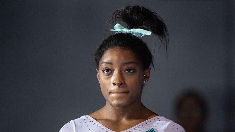 Simone Biles to USA Gymnastics: You Literally Had One Job and Didn't Protect Us