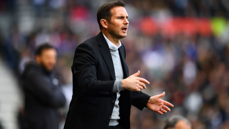 Frank Lampard: 6 Things the Chelsea Legend Must Do as Blues Manager