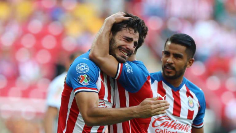 Lo bueno, lo malo y lo feo de la victoria de Chivas en casa frente a Tigres