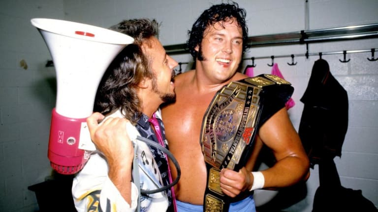 The Honky Tonk Man Joins D-Generation X in 2019 WWE Hall of Fame Class