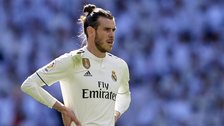 Gareth Bale Rejects Offers From Manchester United & Chelsea in Favour of Real Madrid Stay