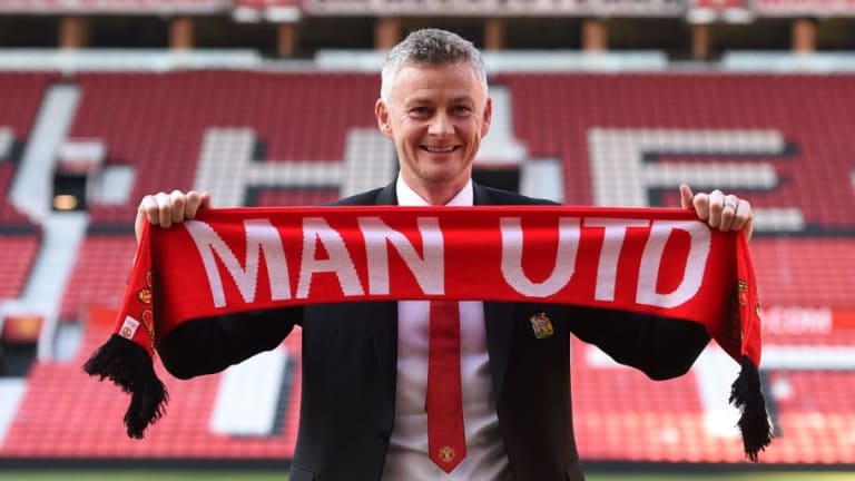 Ole Gunnar Solskjaer Speaks on 'Dream' Job, Transfer Plans & New Contracts After Man Utd Appointment