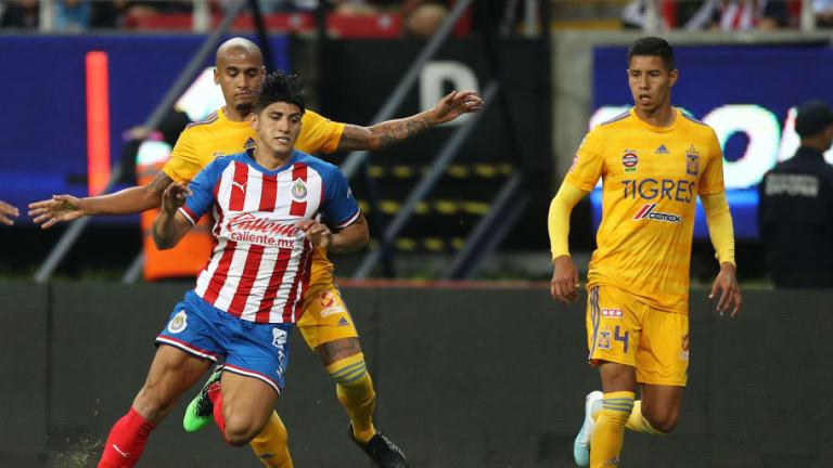 Lo bueno, lo malo y lo feo que se vio en la jornada 2 del Apertura 2019