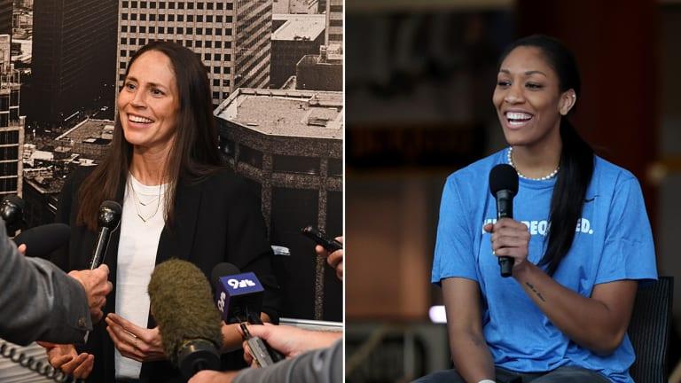 ESPN's 'Smack Talk' Featuring Sue Bird, Aj'a Wilson Brings Freshness to Women's Basketball Coverage