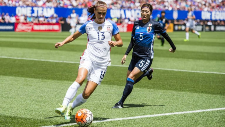 USA Women vs Japan Women Preview: Where to Watch, Live Stream, Kick Off Time & Team News