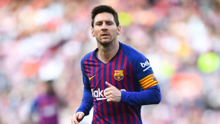 La emotiva carta de un aficionado luego de sacarse una foto con Messi