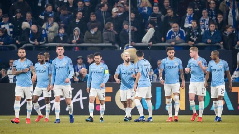 Manchester City renovó a Laporte hasta el 2025